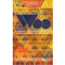 Woo by Morgan Schmidt