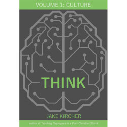 THINK Volume 1: Culture